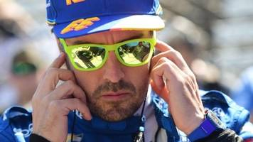 fernando alonso fails to qualify for indianapolis 500