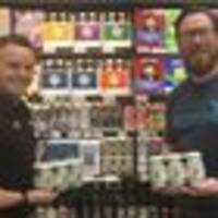 queenstown brewers adopt an environmentally-friendly six-pack ring