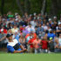 Golf: Brooks Koepka clings on to score brilliant win in PGA golf major