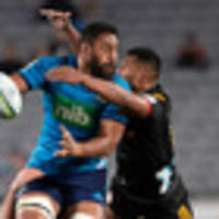 super rugby: blues get perfect boost as they prepare to make history against crusaders