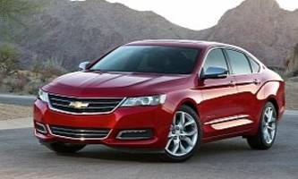 13-year-old boy leads police on 100mph chase in stolen chevy impala