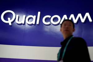 Qualcomm slumps on Huawei ban as the tech Cold War with China heats up (QCOM)