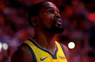 chris broussard believes the warriors being steph curry's team has taken its toll on kevin durant