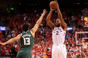 Nick Wright: 'Kawhi was the best player on the court' in Raptors' double OT Game 3 win