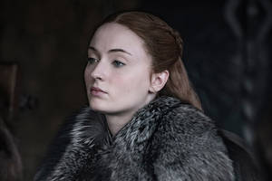 'Game of Thrones': Sophie Turner on Why Sansa's Ending Was 'Better' Than the One You May Have Wanted