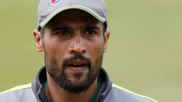 Cricket World Cup: Pakistan call up Asif Ali, Mohammad Amir and Wahab Riaz to final squad