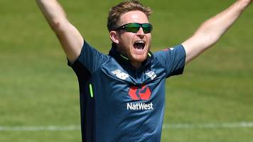 dawson still in contention for england world cup squad
