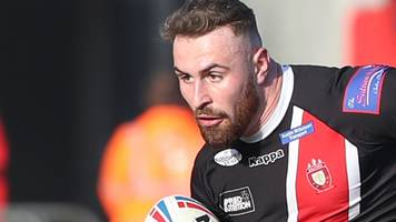 jansin turgut: ex-hull & salford player in ibiza hospital with 'severe injuries'