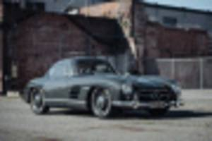 bring a trailer launches premium auction tiers with focus on big-money collector cars
