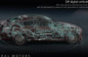 gm dials up new digital vehicle platform to support future technology