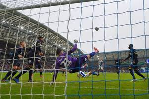derby county man looking to maintain personal 100% play-off final record