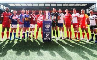 Magic Weekend at Anfield set for record low crowd but Super League bosses insist it will break even