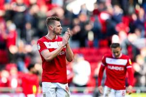 'one of the best in the division' - bristol city star tipped for premier league move alongside aston villa and swansea city attackers
