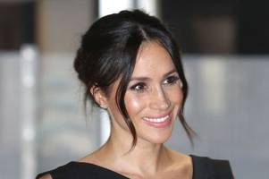 Meghan Markle was 'messaging X Factor star' before she met Prince Harry
