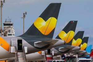 Thomas Cook customers told their holidays WILL go ahead despite financial troubles at firm