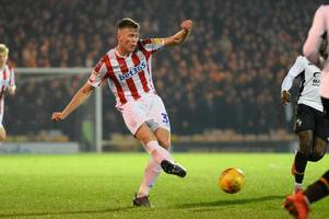 transfer rumours: manchester united set to sign stoke city starlet, liverpool man linked with southampton