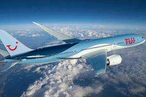 TUI launch £99 seven day holidays in May and June