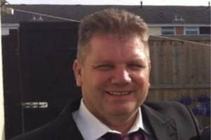 driver killed in fatal crash on a35 named as family pay tribute to 'wonderful' father