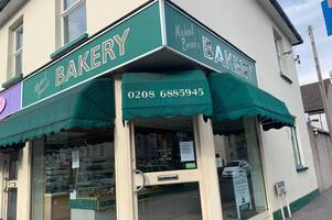 a hugely popular croydon bakery is closing after more than 40 years