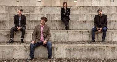 in conversation: the mountain goats