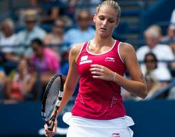 czech pliskova up to career-high second in wta rankings