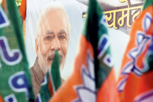 Elections 2019: Exit polls predict NDA will return with majority