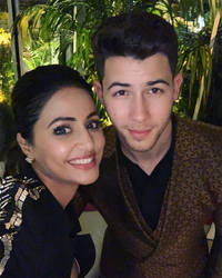 Cannes 2019: Hina Khan shares a heartfelt note for Priyanka Chopra after party, see it here