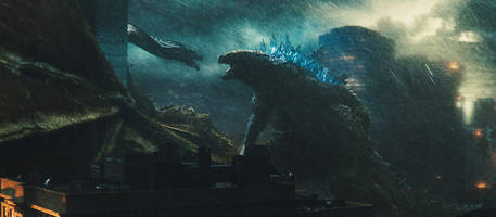 ken watanabe: i get so excited when godzilla lets out his roar