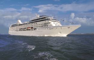 the newly refurbished oceania insignia sails to the shores of india