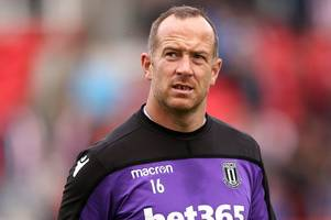 charlie adam blasts 'narrow-minded' celtic fans as he fires warning over box-office candidates