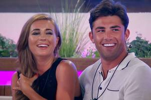 love island stars salaries revealed - and it's not as much as you'd think