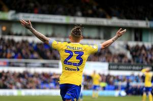 Leeds United facing £15m battle, Chelsea to block Aston Villa's transfer as Norwich City close in on striker - Championship reports