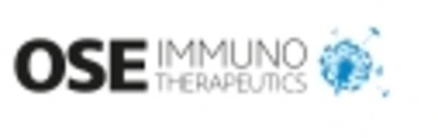 ose immunotherapeutics receives notice of allowance for new u.s. patent protecting anti-il-7 receptor antagonist ose-127