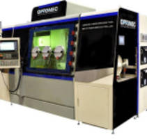 Optomec to Demonstrate Simultaneous Five-Axis Metal Additive Manufacturing at RAPID-TCT 2019