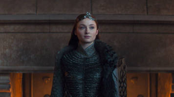 sansa stark will forever be game of thrones' undersung ruler