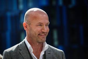 alan shearer delivers man city warning to arsenal, chelsea and spurs ahead of next season