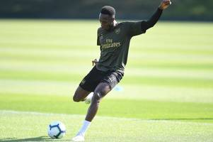 arsenal vs lask linz and unai emery's secret preparations for europa league clash with chelsea