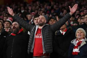 'who needs pepe?, like a new signing!' - arsenal supporters go crazy ahead of loan star's return