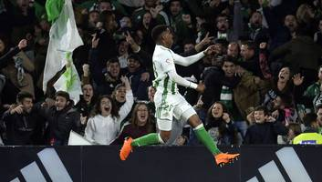 transfer rumours: firpo to madrid, willems to newcastle, spurs in for portuguese starlet and more