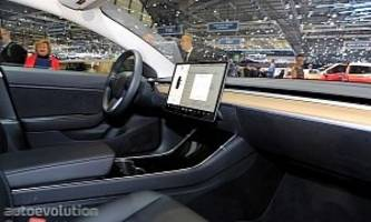 tesla releases do it yourself manual for model 3