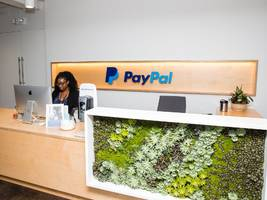 PayPal's CFO says its new partnership with Facebook Marketplace could dwarf the business it does with eBay