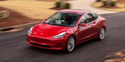 the model 3 that never was: leaked supplier documents show how tesla's cheapest car is different than originally planned (tsla)