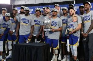 colin cowherd on the warriors: 'i'm not sure this isn't the best team we've ever seen'