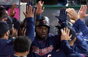 sano hits go-ahead homer, powers twins to 3-1 win over angels