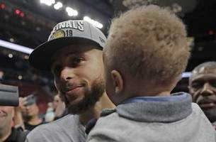 a break, then nba finals: warriors eager for some time off