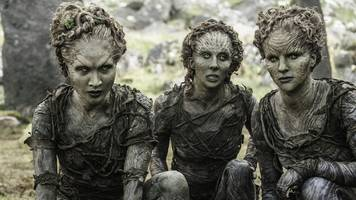 Game of Thrones prequel: Everything we know so far