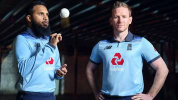 cricket world cup: england have 'best opportunity' to win - michael vaughan