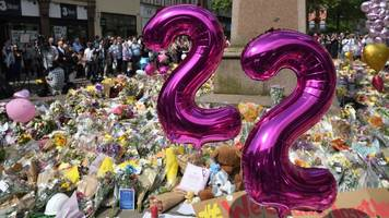 'intimate' service to mark manchester bombing anniversary