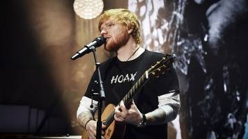 roundhay park: plans for 80,000 ed sheeran concert capacity approved
