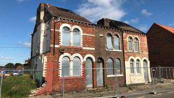 we are middlesbrough: student seeks demolished street stories